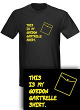 Gordon Gartrell shirt