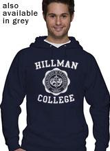 Hillman Hoodies