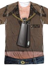 Will Ferrell t-shirts