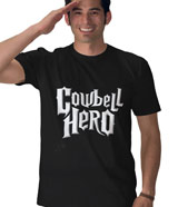 more cowbell hero