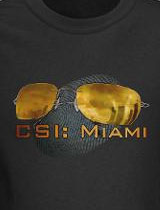CSI Horatio Caine t-shirts