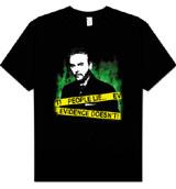 Gil Grissom CSI t-shirts