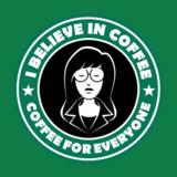 Daria Logo shirt