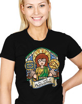 MTV Daria shirt