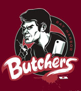 Bay Harbor Butcher shirt