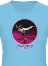 Dirty Dancing Lift t-shirt