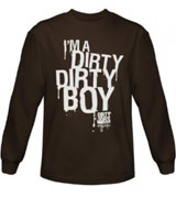dirty boy shirt