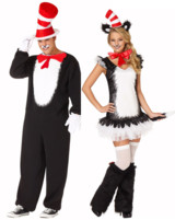 Dr. Seuss Costume