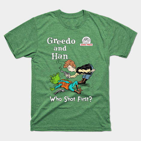 Dr. Seuss Green Eggs and Ham t-shirt