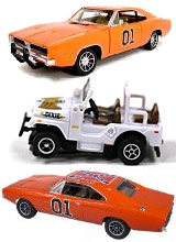 Dukes of Hazzard General Lee Toy cars, Model, Diecast, and Matchbox cars