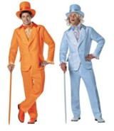 Harry and Lloyd Costumes