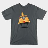 Shaggin' Wagon shirt