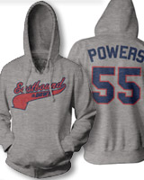 Eastbound and Down hoodie