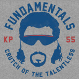 Kenny Powers Fundamentals tee