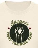 Jasper Cullen shirt