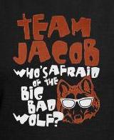 Taylor Lautner Werewolf tee
