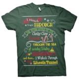 Elf shirt