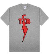 TCB shirt