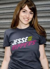Full House Jesse and the Rippers shirt