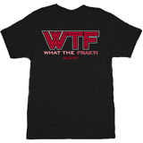 What the Frak t-shirts