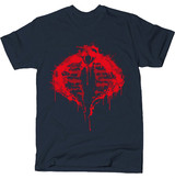 G.I. Joe Cobra Commander tee