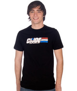G.I. Joe A Real American Hero t-shirt
