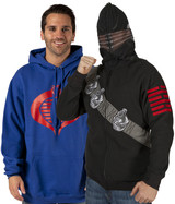 G.I. Joe sweatshirt hoodies