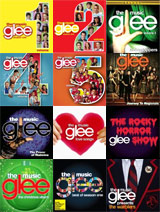 Glee Soundtracks List Seasons