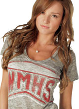 McKinley High School tee