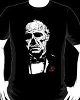 Godfather Zombie t-shirt