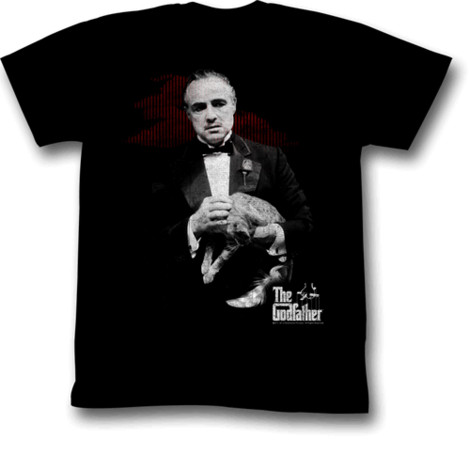 the godfather keep your friends close