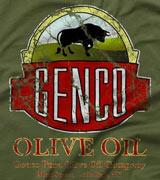 Godfather Genco Olive Oil t-shirt