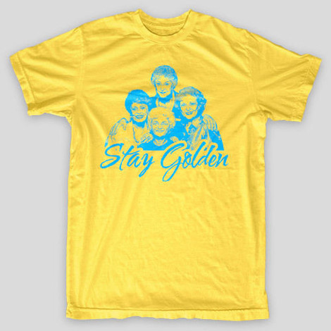 Golden Girls Stay Golden t-shirt