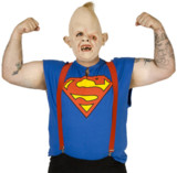 sloth goonies costume