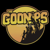 Goonies never say die cast