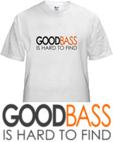 Gossip Girl Chuck Bass tee