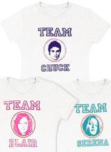 Gossip Girl shirts