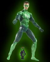 Green Lantern Action Figures, Sinestro, Hal Jordan