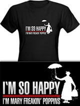 I'm so happy grey's anatomy t-shirt