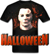 Halloween movie t-shirt