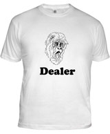 Hangover Dealer Monkey shirts