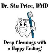 Hangover 2 Stu Price Dentist shirt