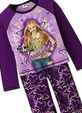 Hannah Montana Pajamas