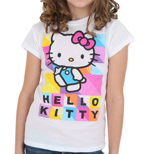 9721e0410 Hello Kitty t-shirts - Pink Hello Kitty tee shirt, Black Hoodies