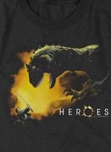 Heroes hiro sword tee