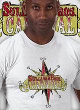Heroes t-shirt Sullivan Bros. Carnival