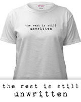 The Hills Theme Song t-shirt