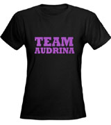Team Audrina Patridge