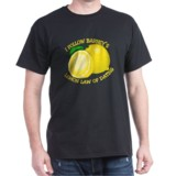 barney's lemon law t-shirts