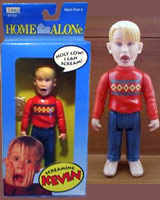 Kevin Home Alone Dolls